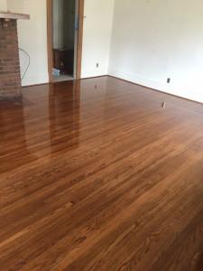 Hardwood Floor 1