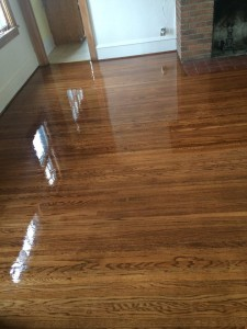 Hardwood Floor 2