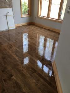 Maple Floor 2