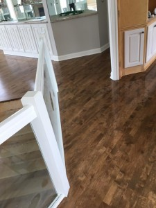 Maple Floor 3