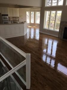 Maple Floor 7