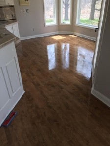 Maple Floor 8